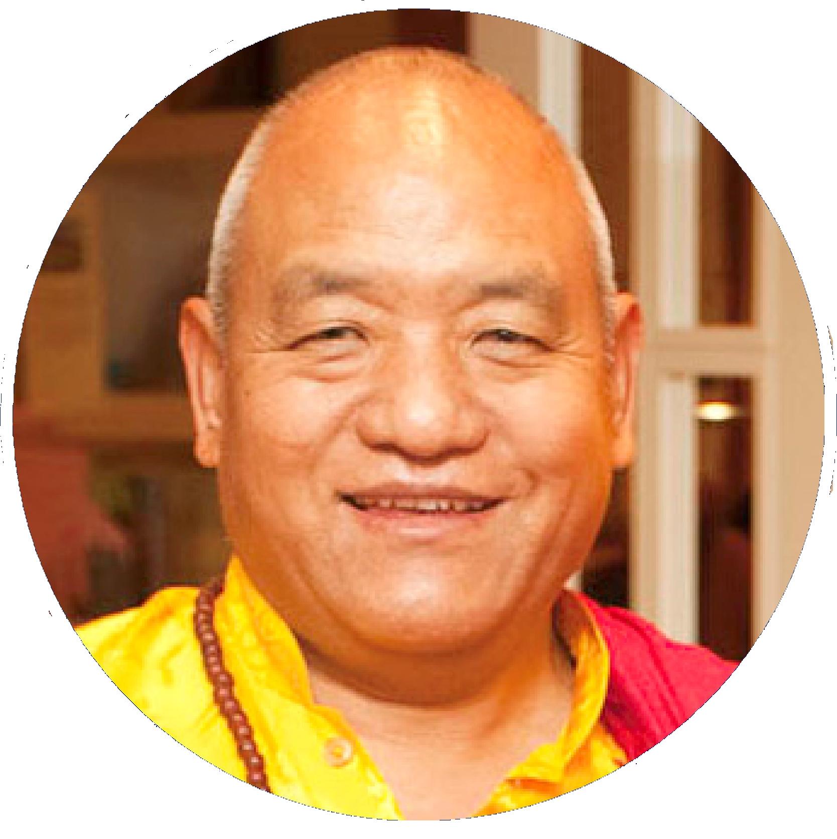 V. Lama Phuntsok