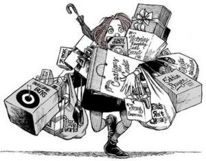 Consumismo